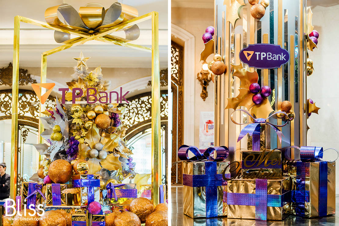 christmas xmas decoration bliss wedding and event