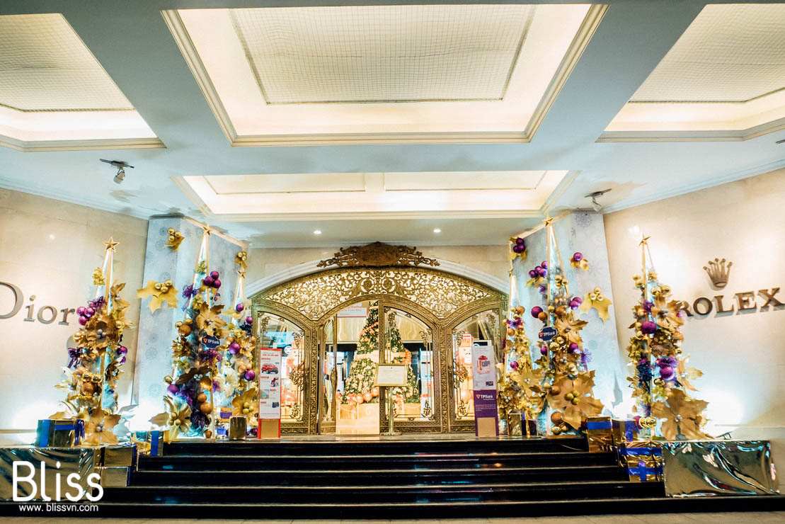 festival decoration in vietnam bliss wedding and event