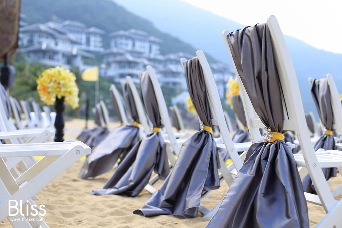 destination wedding in Da Nang by bliss wedding planner vietnam