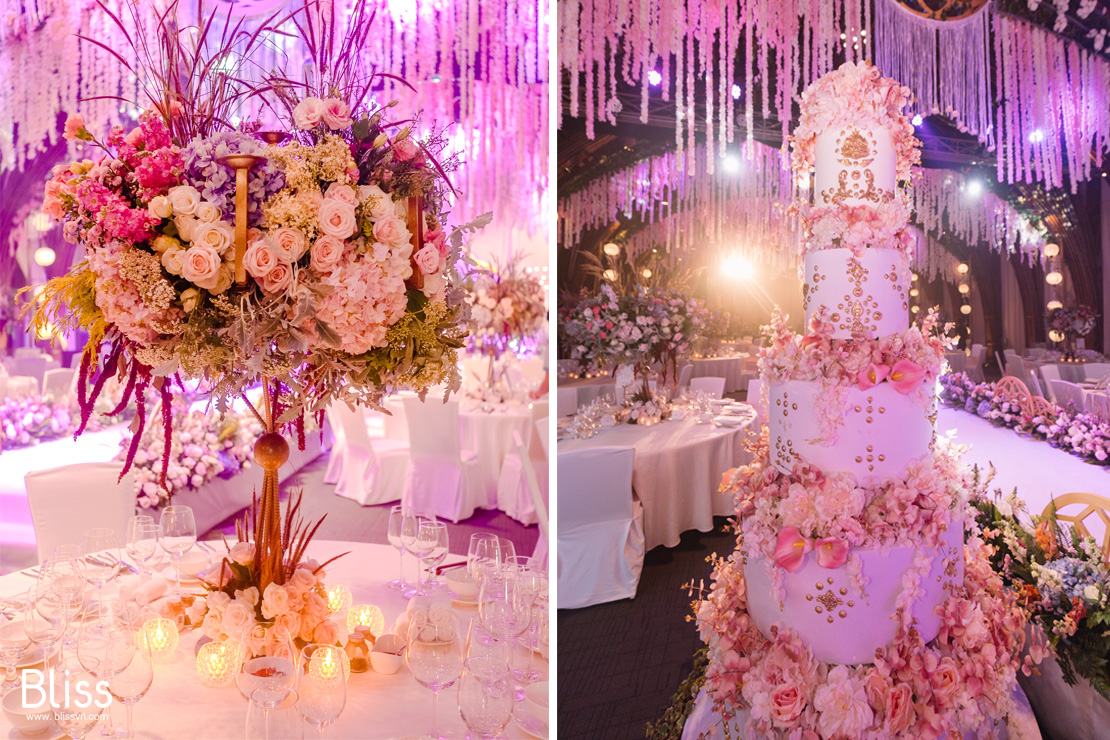 Vietnam Destination Wedding in Da Nang by Bliss Wedding Planner