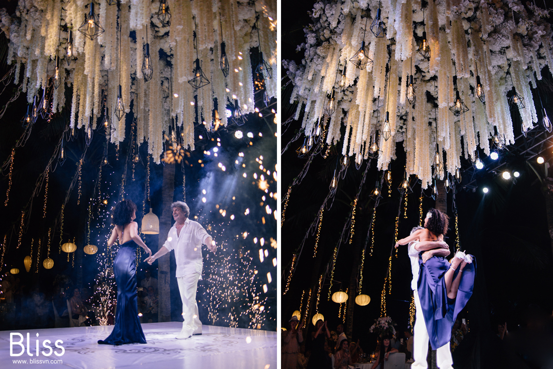destination beach wedding in da nang by bliss wedding planner