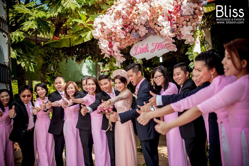 6 Creative and Memorable Wedding Ceremony