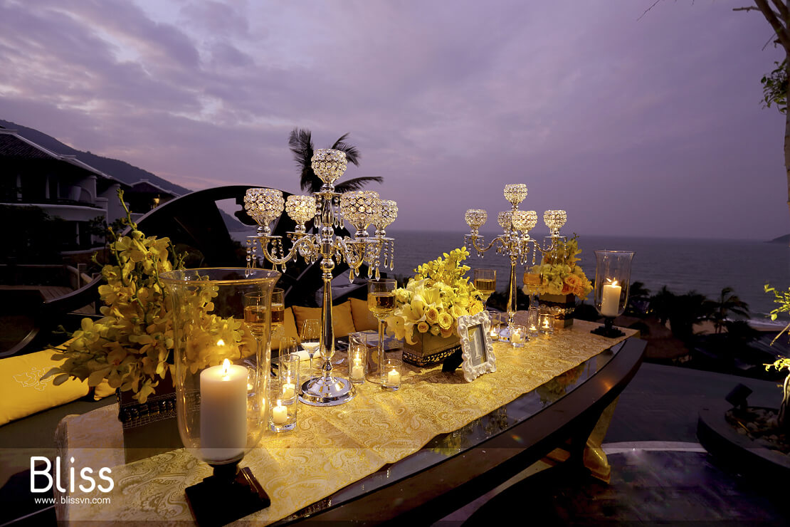 Top best location for a destination wedding in Vietnam