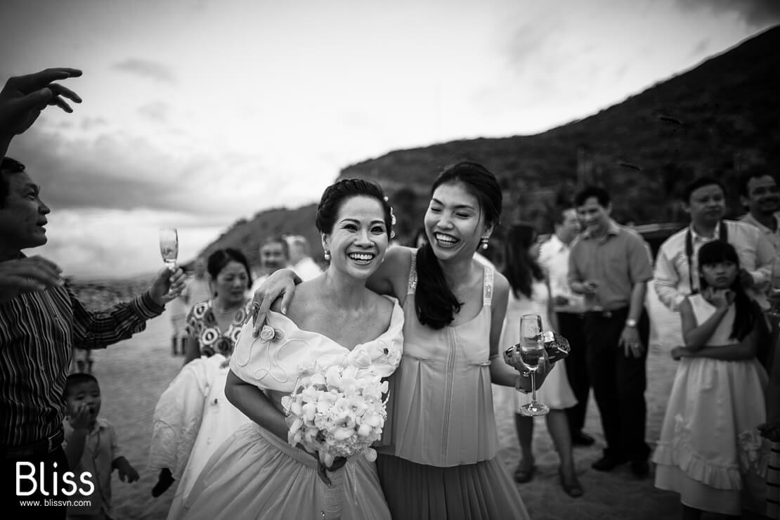 Vinh Hy - Perfect place to hold a destination wedding in Vietnam