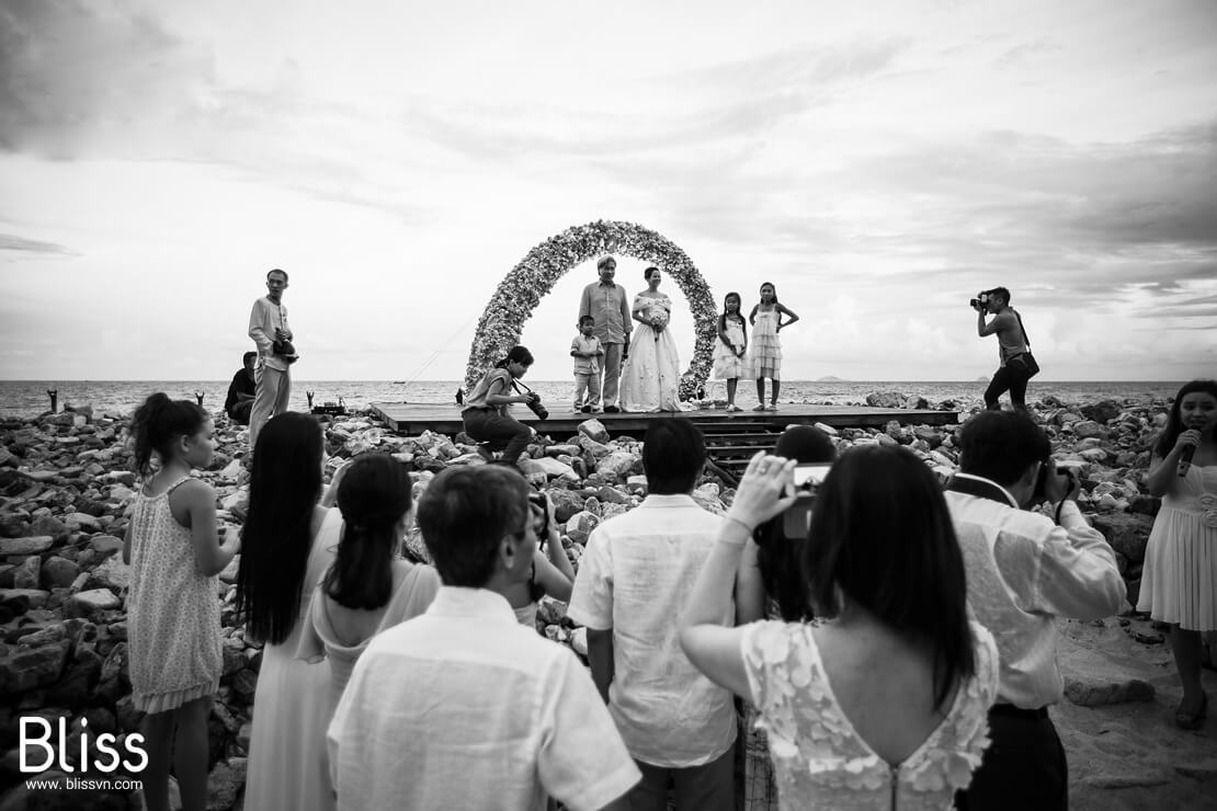 Nha Trang - A Perfect Place for Destination Wedding in Vietnam
