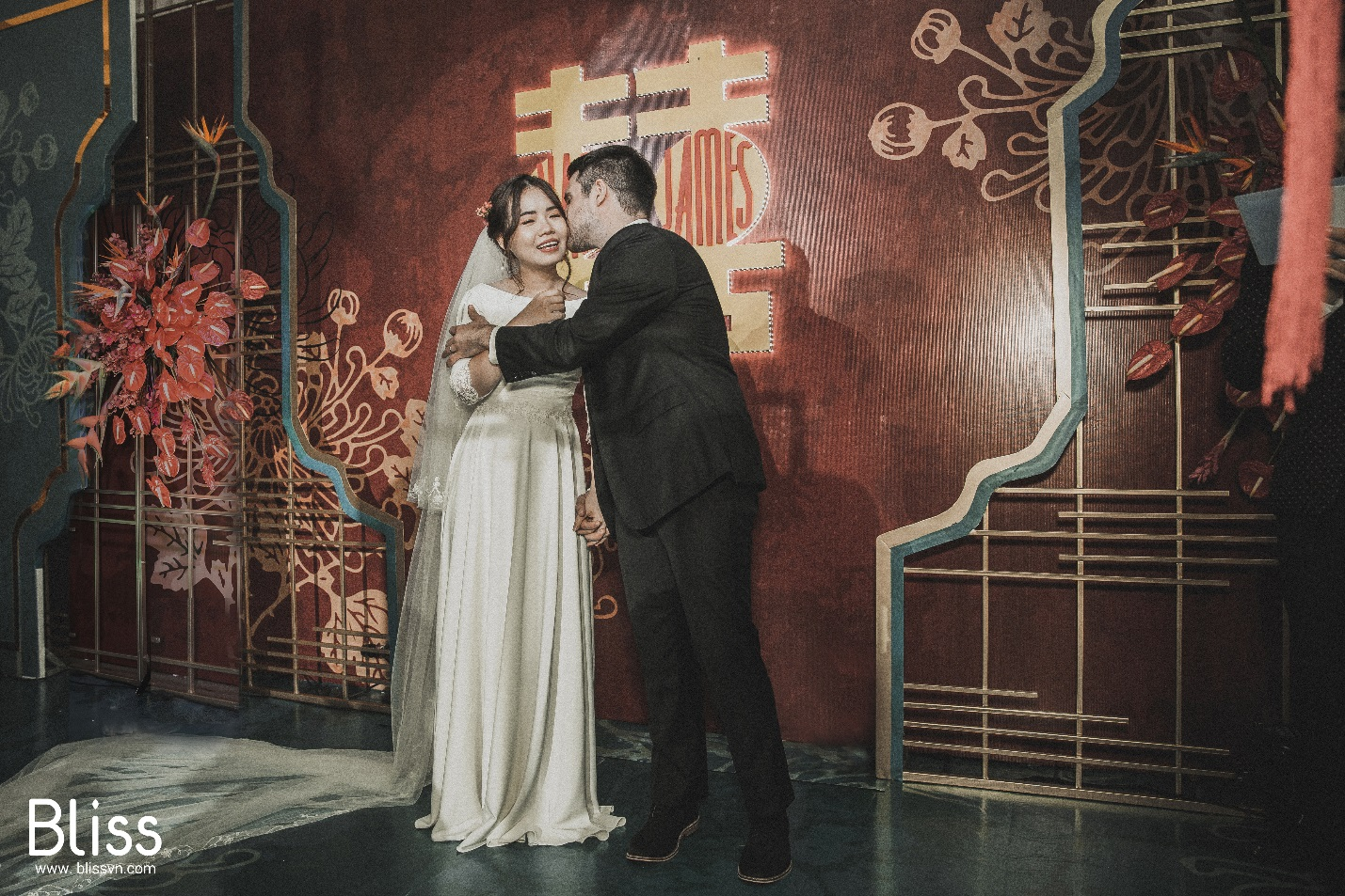 How does a wedding planner Ha Noi support for your dream wedding?