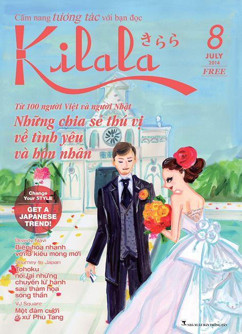 Press - Bliss Vietnam - The Best Wedding & Event Planner in