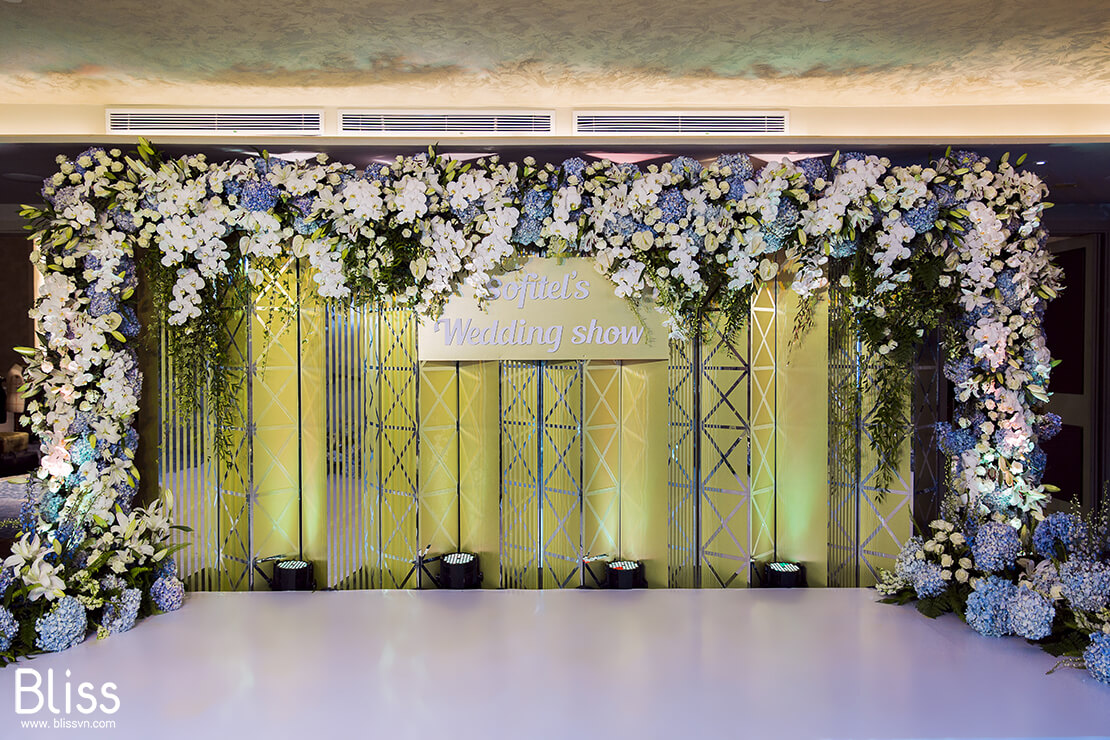 luxury wedding event in sofitel vietnam bliss wedding and event planner vietnam
