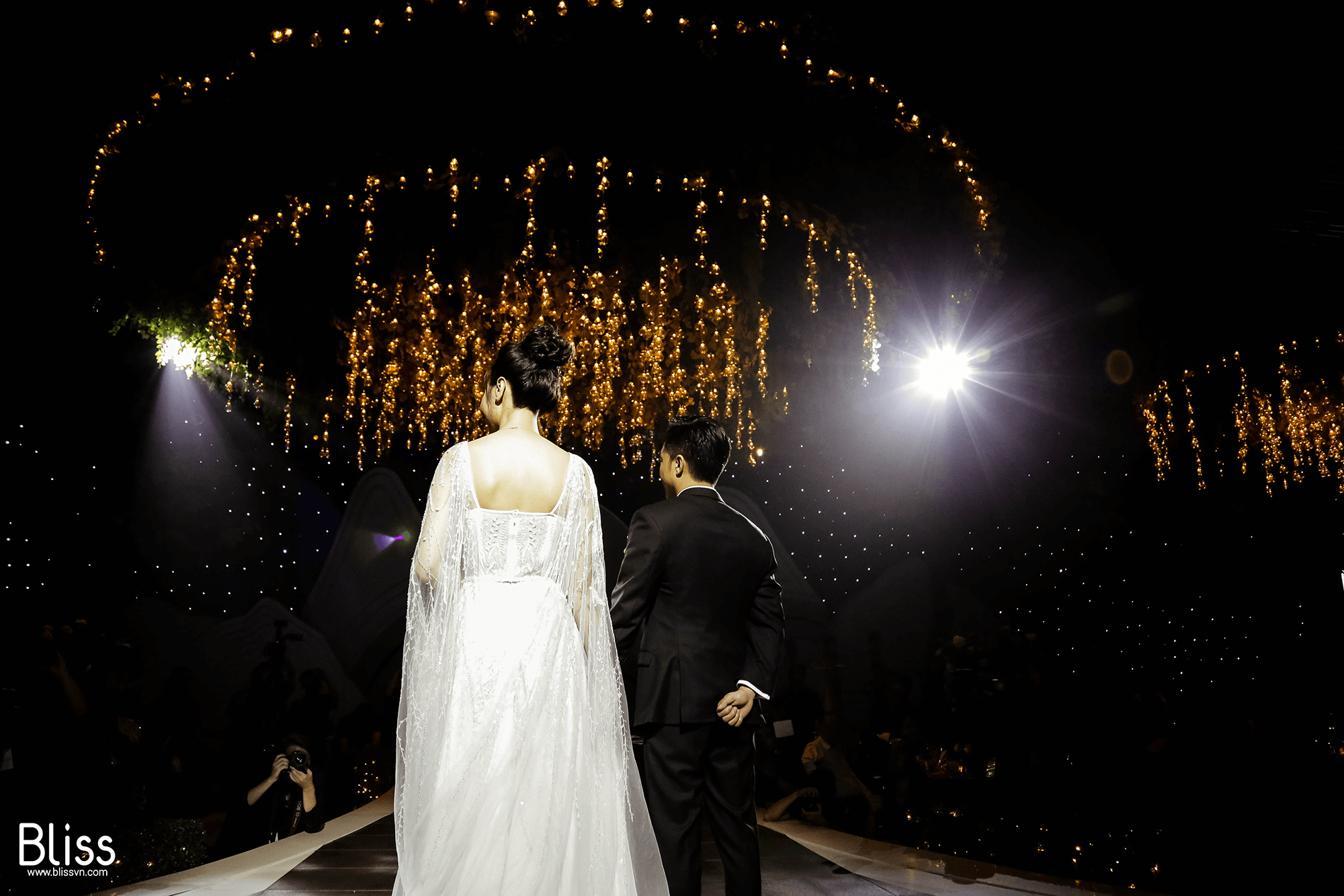luxury vietnam wedding ceremony Nguyen Quoc Cuong & Dam Thu Trang - Bliss wedding planner vietnam