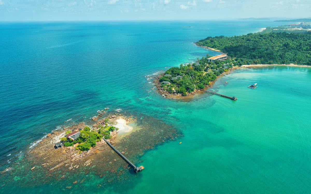 Gợi ý địa điểm tổ chức đám cưới bãi biển kết hợp du lịch trăng mật -  Destination Wedding Vietnam - Bliss Việt Nam - Trang trí tiệc cưới & sự kiện