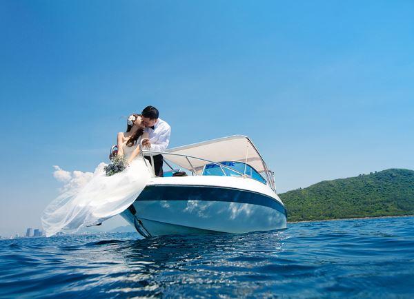 trend honeymoon destinations in Vietnam