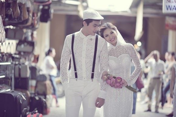 Bliss Vietnam destination wedding