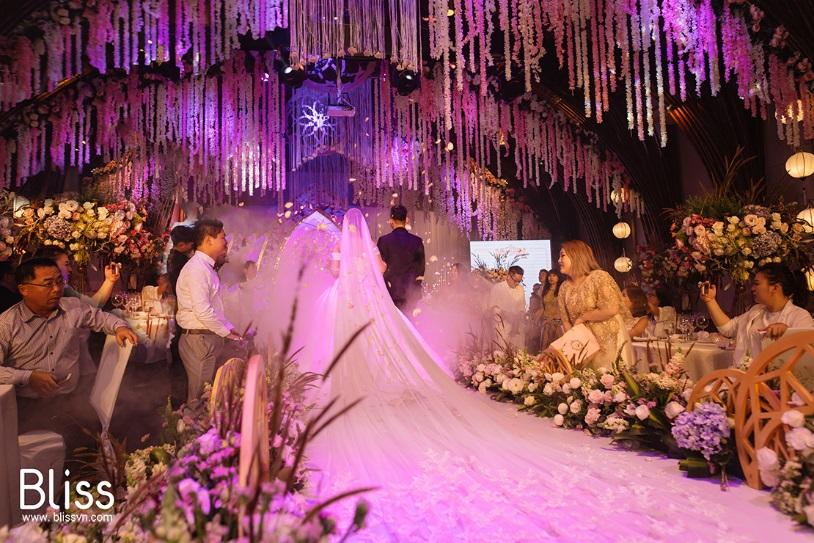 công ty tổ chức tiệc cưới tphcm