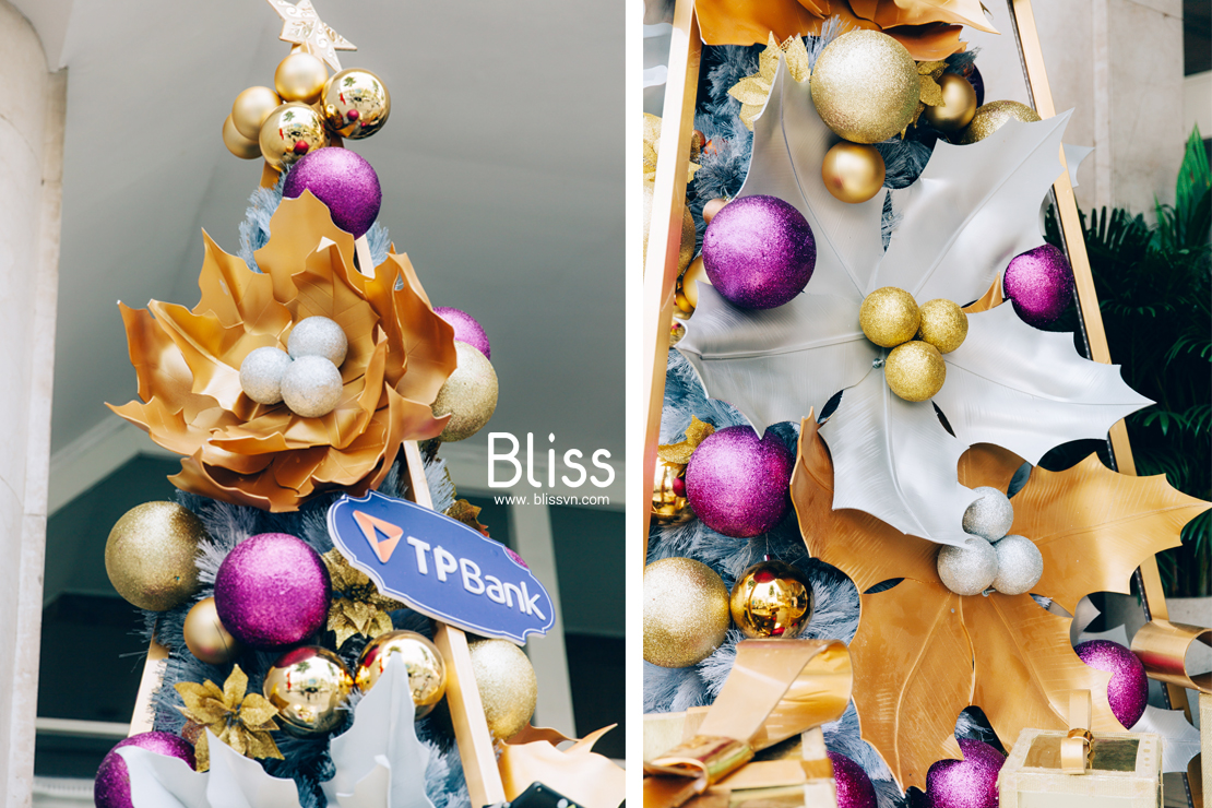 Bliss Events & Décor Việt Nam