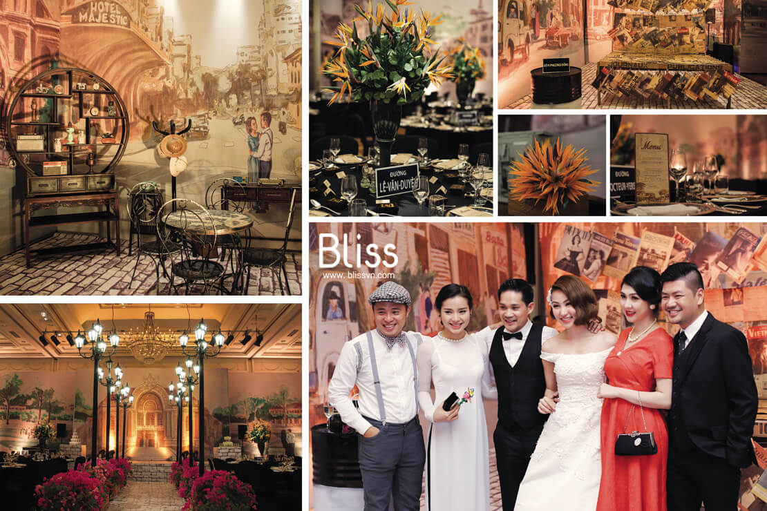 wedding concept saigon by bliss wedding in vietnam