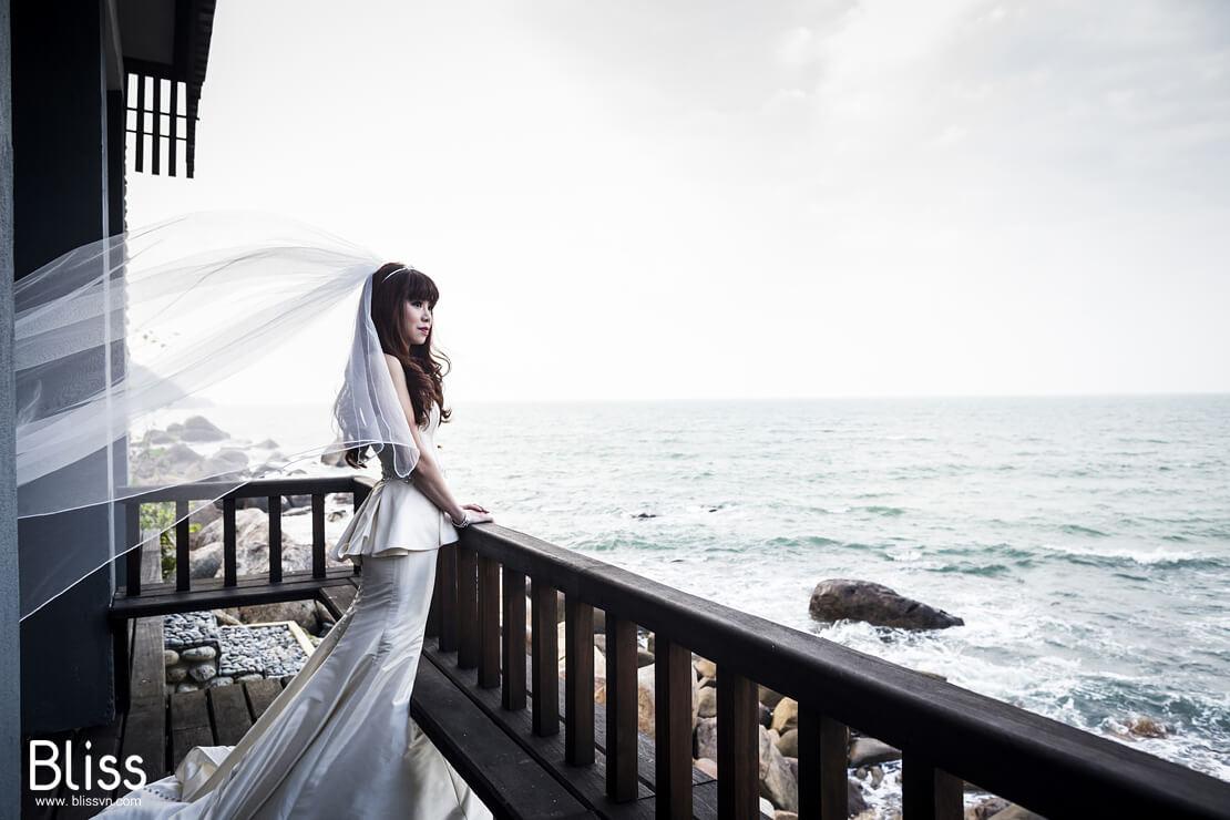 destination wedding in Nha Trang